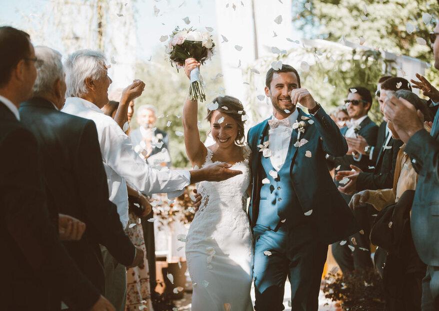 """Os segredos para preparar um casamento surpreendente e """"imaculado"""""""