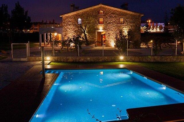 Los 12 mejores lugares para celebrar tu boda cerca de madrid - Sitios con encanto cerca de madrid ...