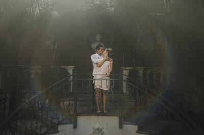 Las mejores ideas para celebrar tu aniversario de boda: ¡sigue amando como el primer día!