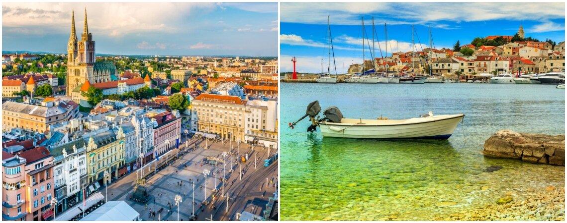 Luna de miel en Croacia ¡15 razones que lo hacen el destino perfecto!