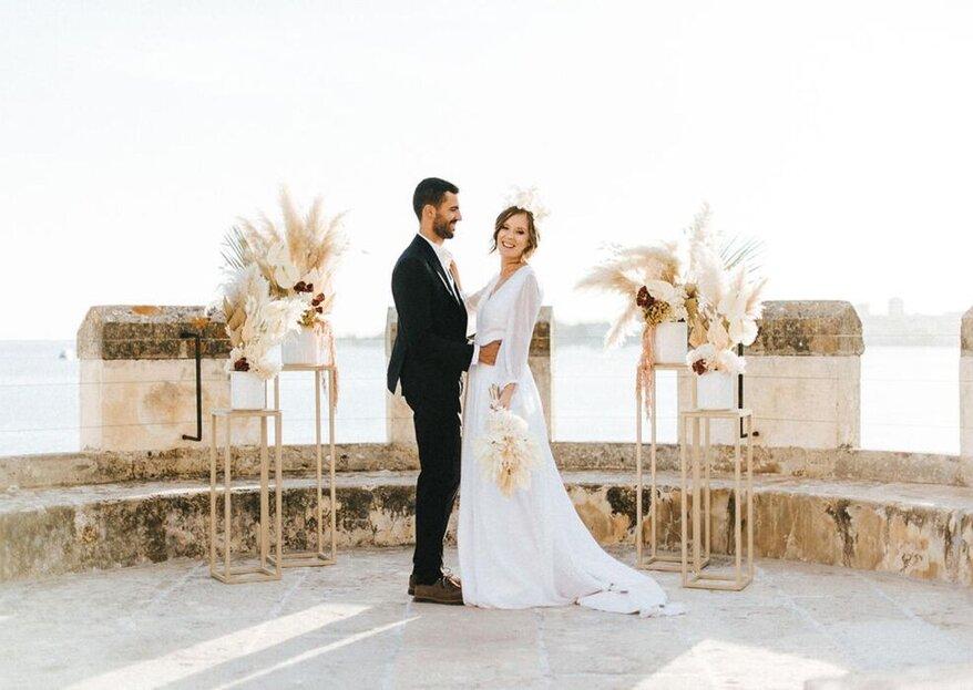Os Wedding Planner na organização do seu dia: a fada madrinha ou padrinho mágico do seu casamento