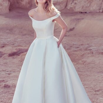 Ellis Bridals 2017 Wedding Dress Collection