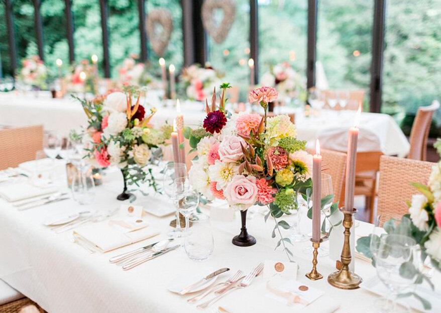 Verena Sophia Bauer: bodas y celebraciones especiales