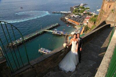 Wedding Planner: SogniAmo con te