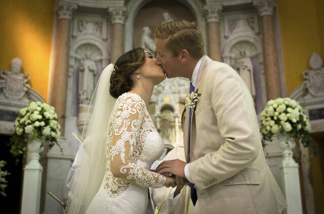 Lecturas Para Matrimonio Catolico : Qué documentos necesitas para un matrimonio católico