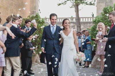 Claves para un vídeo de boda único e inolvidable: ¡todo lo que necesitas saber!
