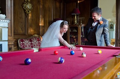 Renée et Guillaume : leur mariage franco-australien sous le soleil de la Dordogne!