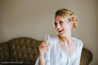 Bajeczny ślub w świętokrzyskim!