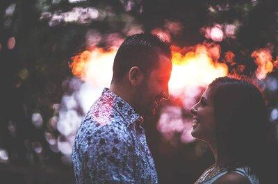 9 segnali che dimostrano che in amore tutto va per il verso giusto (anche se non te ne accorgi)