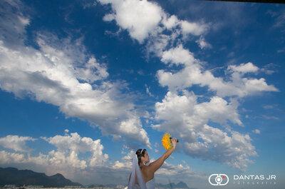 Fórmula do álbum de casamento perfeito: cliques fundamentais + fotos espontâneas!