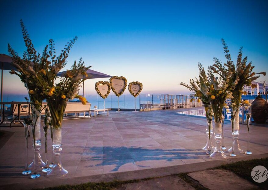 Your Dream Destination Wedding in Italy with Luisa Di Massa