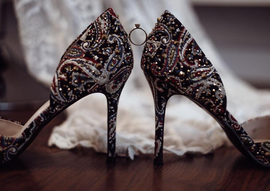 Sinnliche Momente beim Bridal Boudoir Shooting erleben – mit Magda Maria Photography