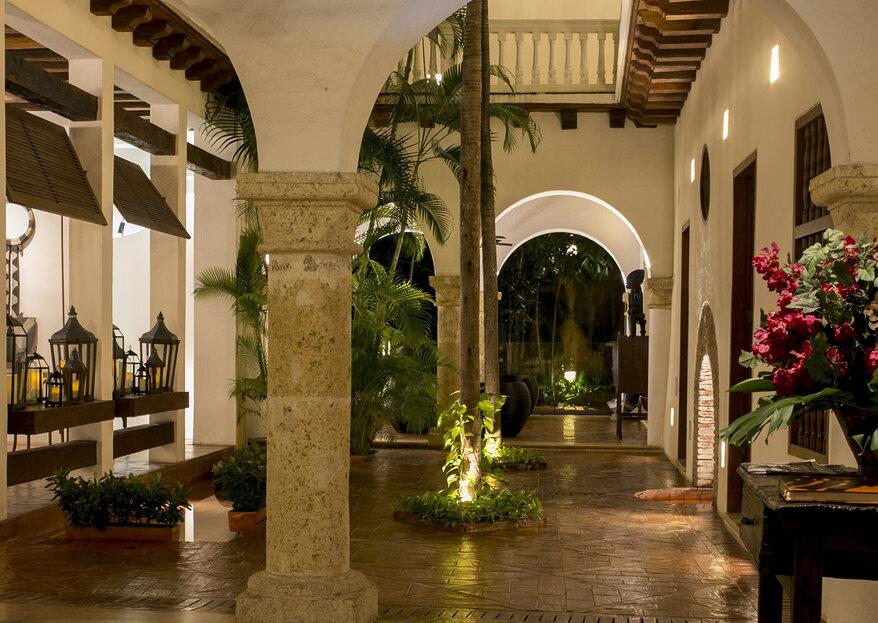 Hotel Quadrifolio: elegancia, privacidad, confort y excelencia en servicio