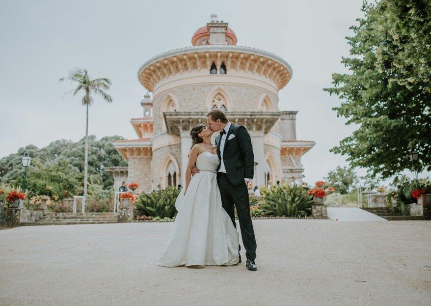 Porque casar é sinónimo de Wedding Planner