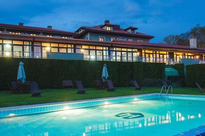 Los 11 mejores hoteles para bodas en Asturias