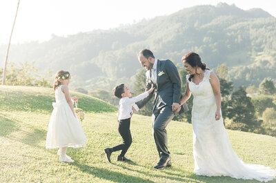 10 sinais que indicam: seu amor será um pai maravilhoso!