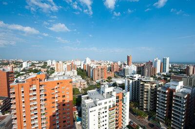 Los mejores lugares de celebración para tu boda en Barranquilla: ¡Descúbrelos!