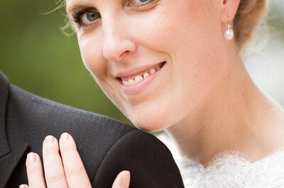 Alles, was Sie über Perlen als Hochzeitsschmuck wissen sollten!
