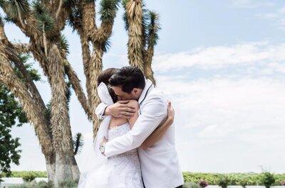 Conoce los secretos detrás de una fotografía de boda perfecta, ¡entérate!