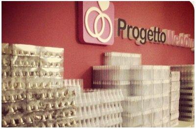 Progetto Wedding: top 5 cadeaux a meno di 1 euro. Originale = Low Cost!