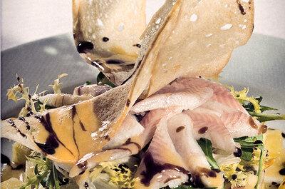Sorprende a tus invitados con la deliciosa cocina del catering madrileño Leal Maese