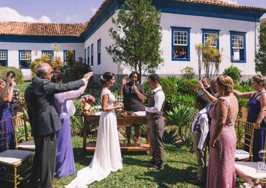 Descubra as 5 coisas que os noivos sempre esquecem de incluir no orçamento do casamento