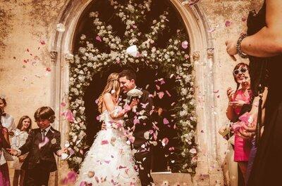 10 dos Fotógrafos de Casamento em Coimbra mais recomendados!