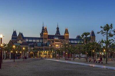 Rijkmuseum – Foto: John Lewis Marshall