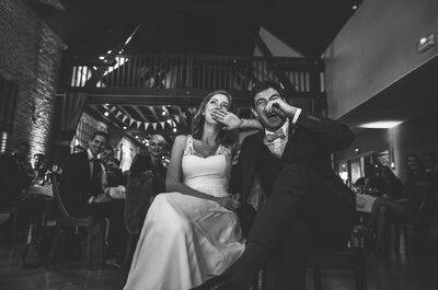 Charlène + Gaëtan : un  mariage ensoleillé sous le signe de l'émotion