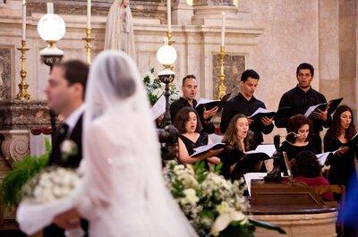 Música de Cerimónia e Bandas de Casamento no Porto: 8 profissionais com melodias harmoniosas