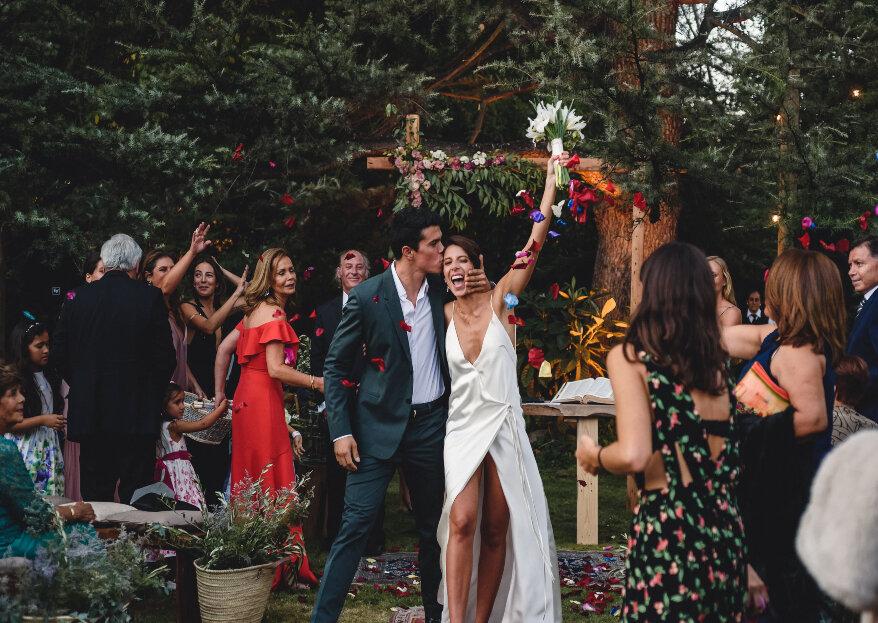 Los recuerdos de tu matrimonio plasmados en las fotografías y el vídeo más especiales: por Tabare Fotografia & Film