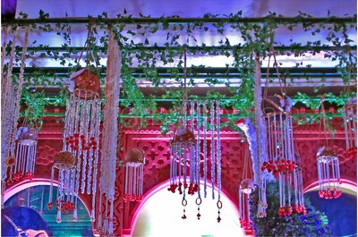 Top 7 Wedding Gardens and Lawns in Delhi