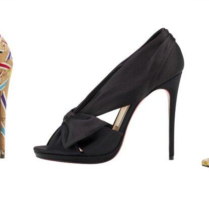 chaussure femme louboutin 2016