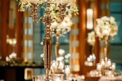 7 elementos por los que querrás una wedding planner en tu boda destino