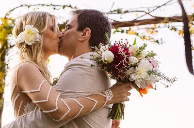 6 coisas que você deve fazer 1 dia antes do casamento!