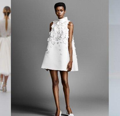 Robes de mariée courtes : les modèles qui