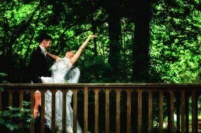 Le mariage de A à Z : tout ce qui pourrait vous arriver de mieux comme de pire