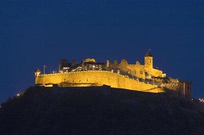 Heiraten auf einer Burg in der Steiermark oder Kärnten