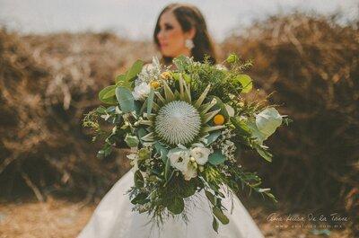 ¿A quién se le entrega el ramo de novia? ¡Las lectoras responden!