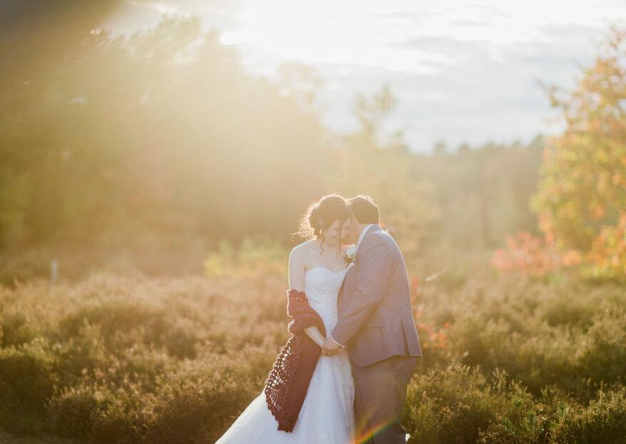 Bruiloft verplaatsen: 5 handige tips voor bruidsparen!
