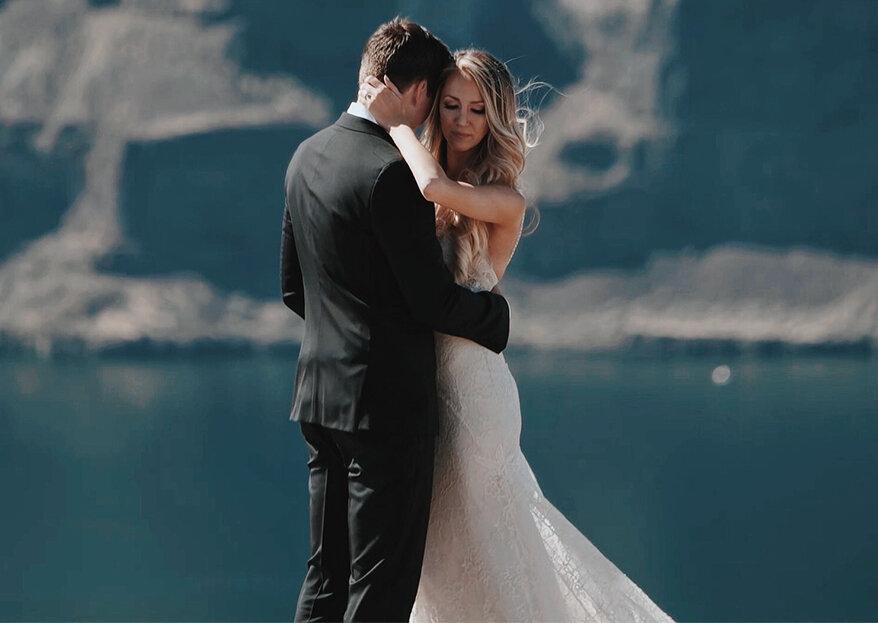 Casamento ou lua-de-mel? A solução entre investir mais na festa ou na viagem