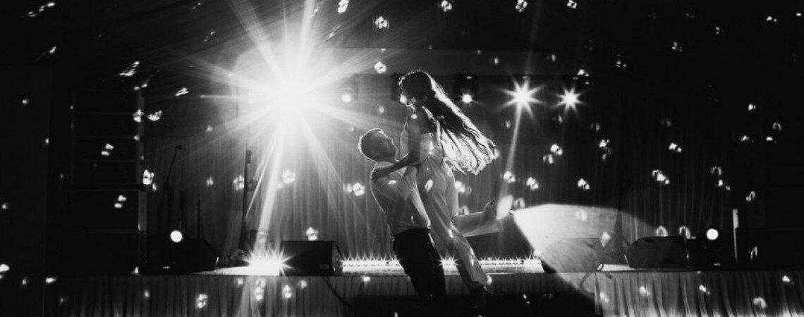 Ставить свадебный танец или нет? Советы эксперта