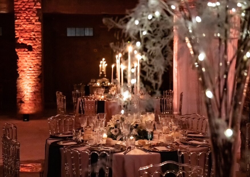 Vis a Vis Wedding & Events Creates The Choreography of Your Dreams