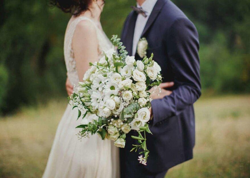 Tre consigli spassionati di una giovane fotografa di matrimoni: Marcella Fava