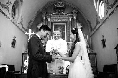 Как работает ваш свадебный фотограф? 6 вопросов, чтобы вы узнали друг друга получше!
