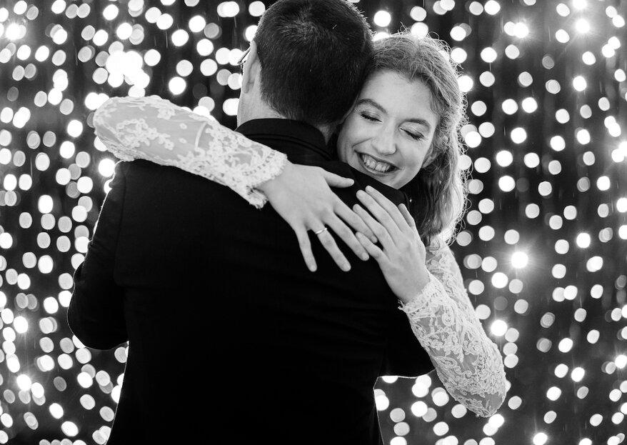 Mademoiselle Loyal : des créateurs de mariages uniques en région bordelaise