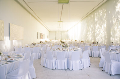 The 5 Best and Most Romantic Wedding Venues in Braga, Portugal.