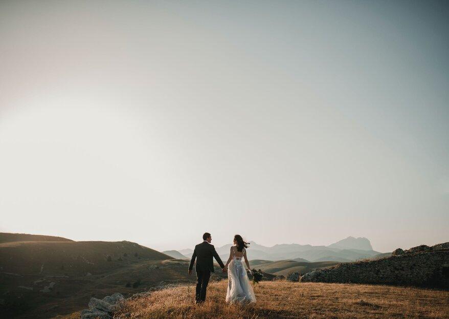 Settore wedding in ginocchio, le proposte di Federmep