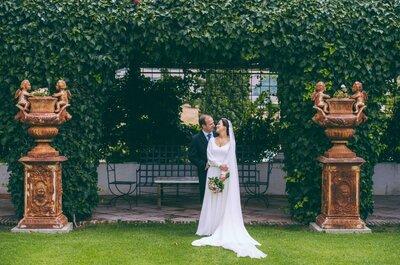 Cómo evitar que los padres se metan en la organización de la boda