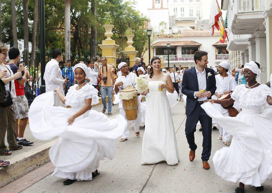 Patricia Albán Wedding & Events Planner, el secreto de una boda personalizada